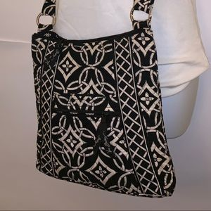 Vera Bradley Crossbody Bag (390209 018)